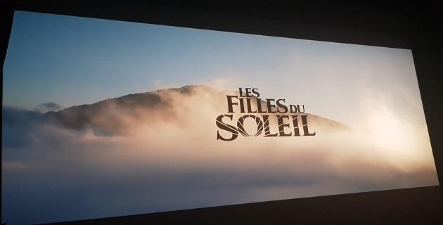"""""""Les Filles du Soleil"""" a fait l'unanimité lors de la seconde édition du film politique de Porto-Vecchio"""