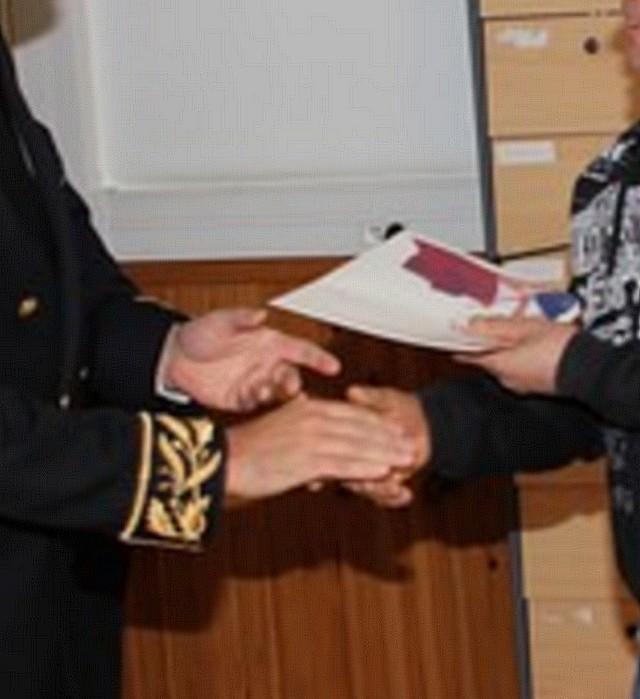 Accueil dans la citoyenneté française pour 11 ressortissants étrangers demain à Corte