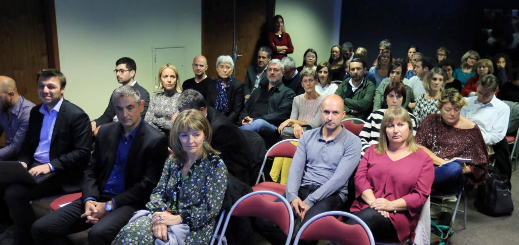 Les soirées de la e-santé en Corse pour une meilleure prise en charge des patients