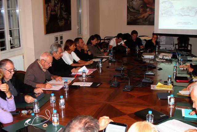 Le Conseil Municipal de Calvi arrête son PLU