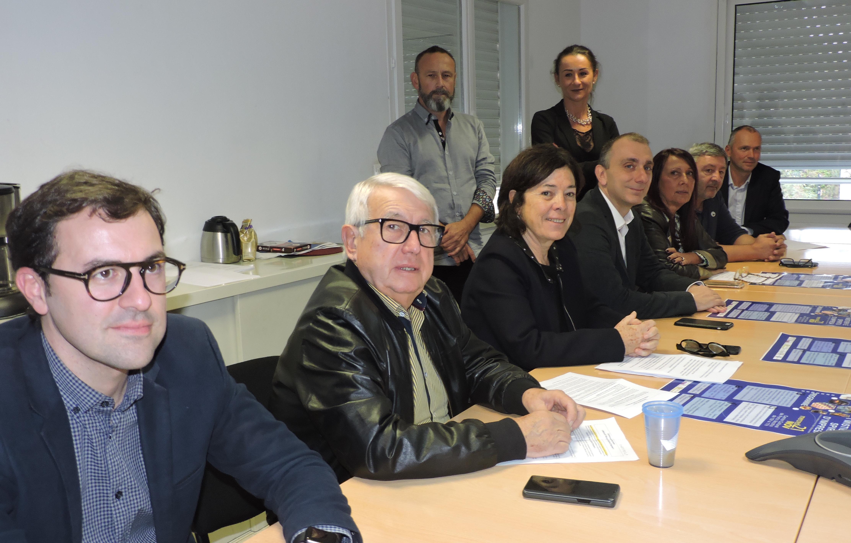 Porto-Vecchio veut changer les regards sur l'Entreprise et l'Artisanat