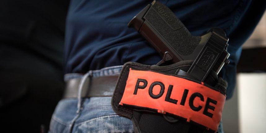 Bastia : Deux hommes en possession de 21 kg de résine de cannabis interpellés
