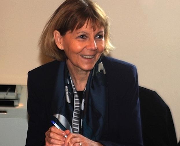 Josiane Chevalier, préfète de Corse