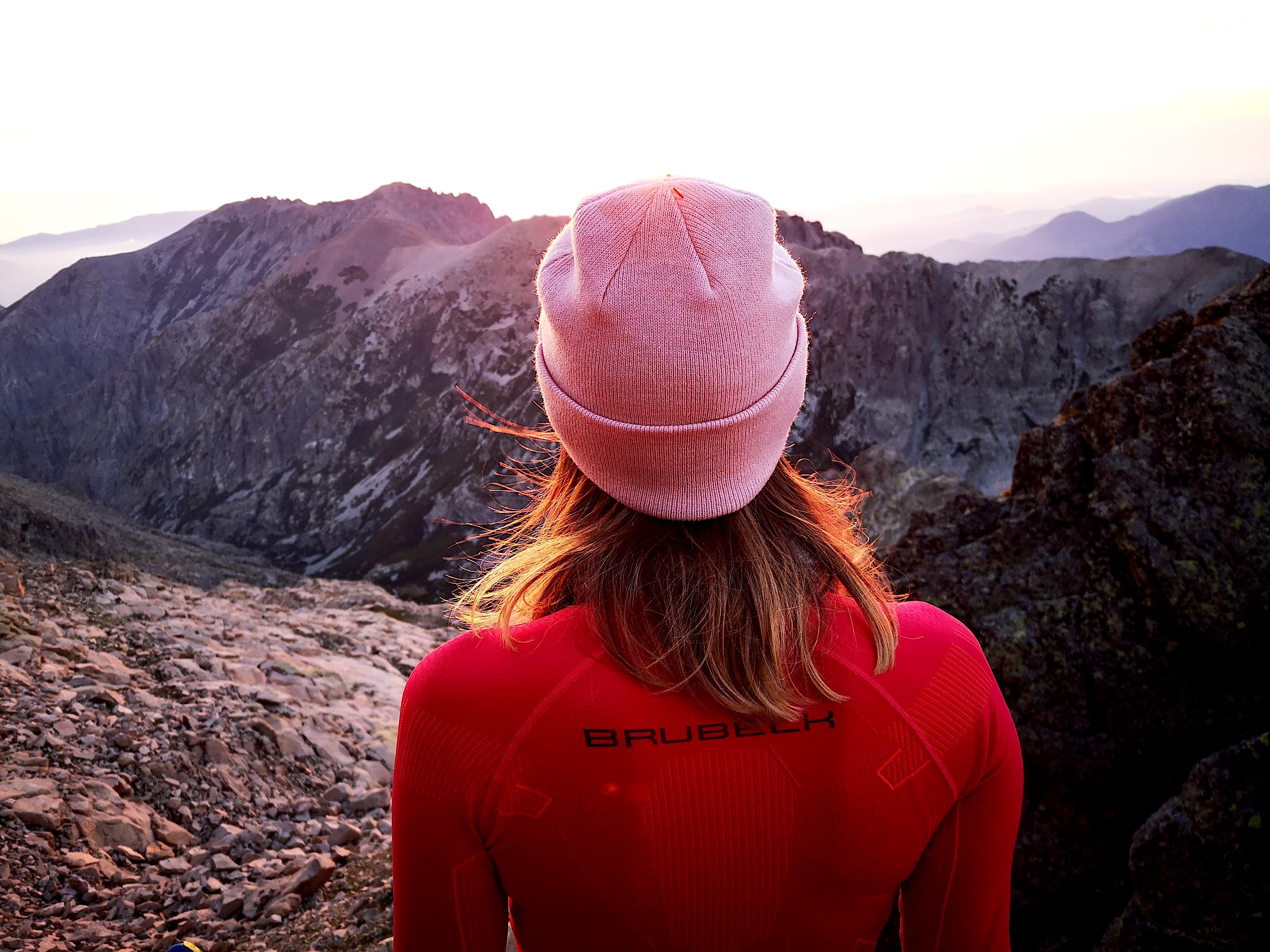 La photo du jour : Au sommet du Rotondu
