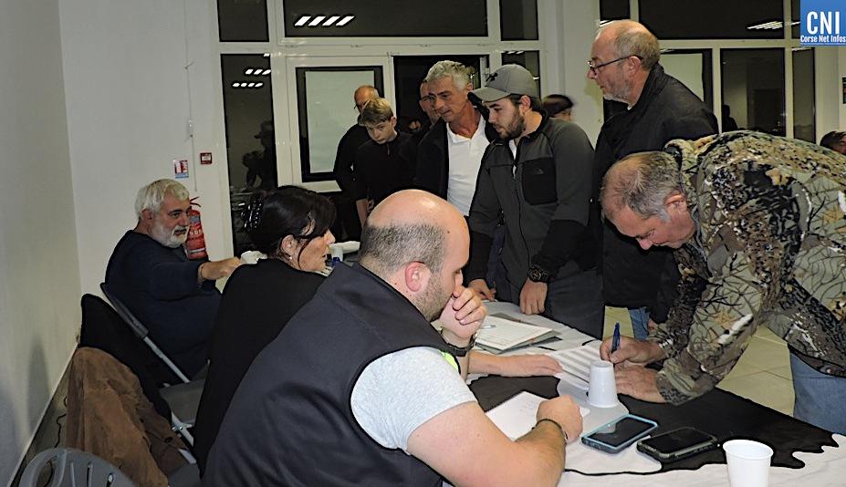 Porto-Vecchio : «Un Espoir pour la Corse» succède aux Gilets jaunes