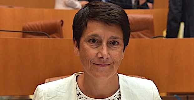 """Fabiana Giovannini : """"Maintien du taux de TVA de la construction à 5,5% pour le logement social"""""""