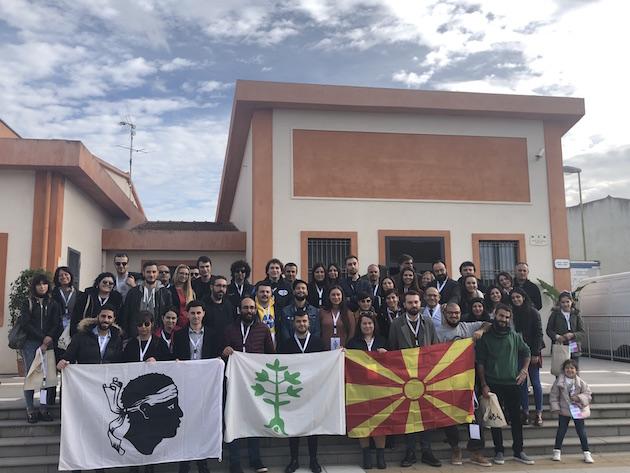 Les jeunes Sardes s'intéressent à l'Assemblea di a Giuventù