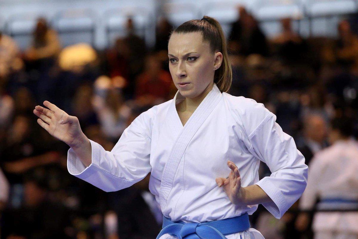 Le Karaté au J.O. de Tokyo  : La CAPA veille sur la préparation d'Alexandra Feracci