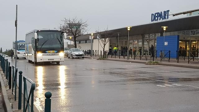 Trafic perturbé ce dimanche à l'Aéroport Calvi-Balagne