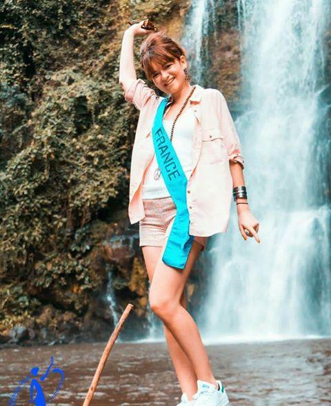 Miss Journalism World : la Corse Pauline Murati dans le Top 5
