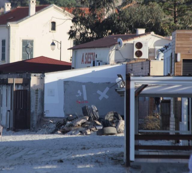"""L'établissement de Plage """"Marinella"""" à L'Ile-Rousse s'est mis en conformité"""
