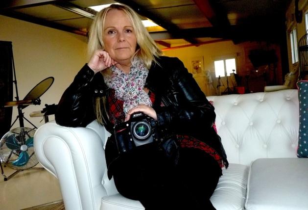 Sylvier Lezier devient la première photographe MOF en Corse