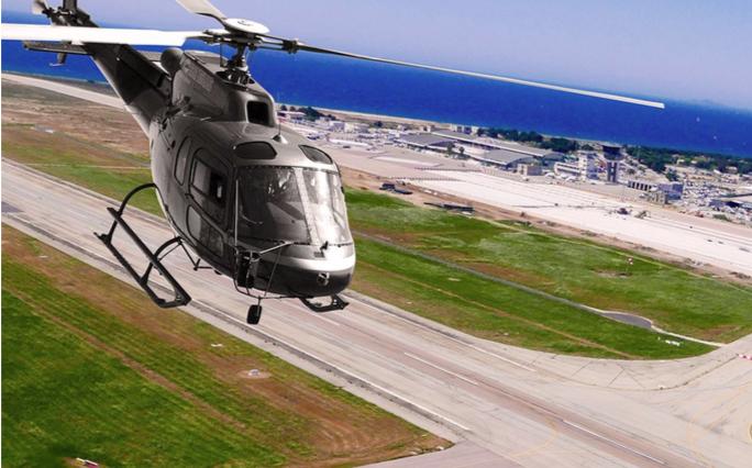 Les FIP Alimea investissent dans la compagnie de transport aérien Corse Hélicoptère