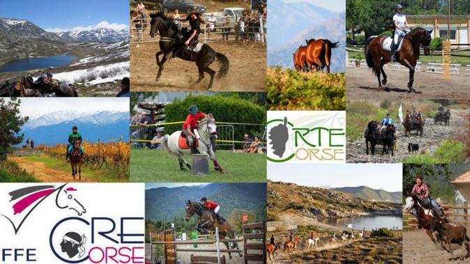 Les trophées du cheval : En salle pour la 26e édition dimanche à Bastia