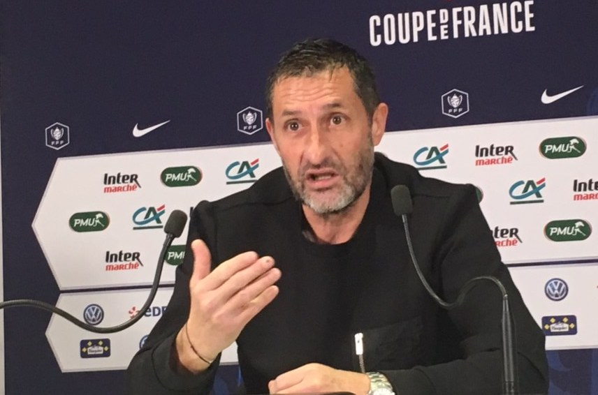 Coupe de France à 13 heures à Furiani : Le Sporting veut poursuivre face à Concarneau