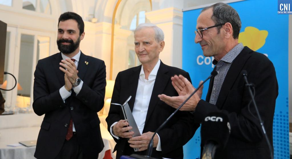 Tredicesima ghjurnata mundiale di a Corsica : u ricordu d'Edmondu…