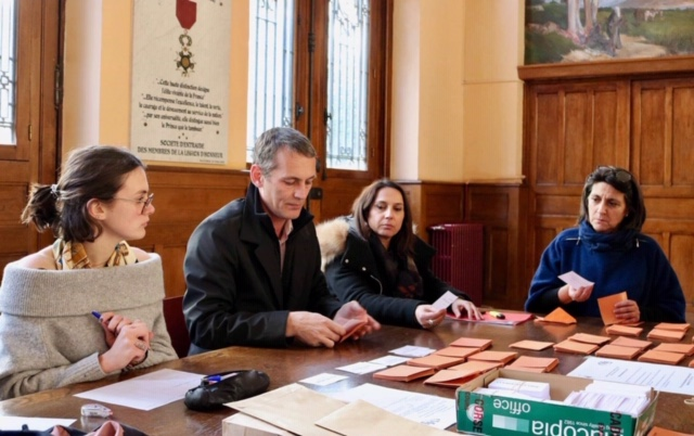 Conseil municipal des Jeunes d'Ajaccio : un deuxième scrutin sous de bons auspices