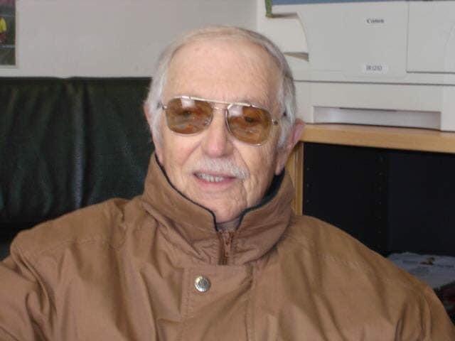 Ajaccio : Jean Fabiani nous a quittés