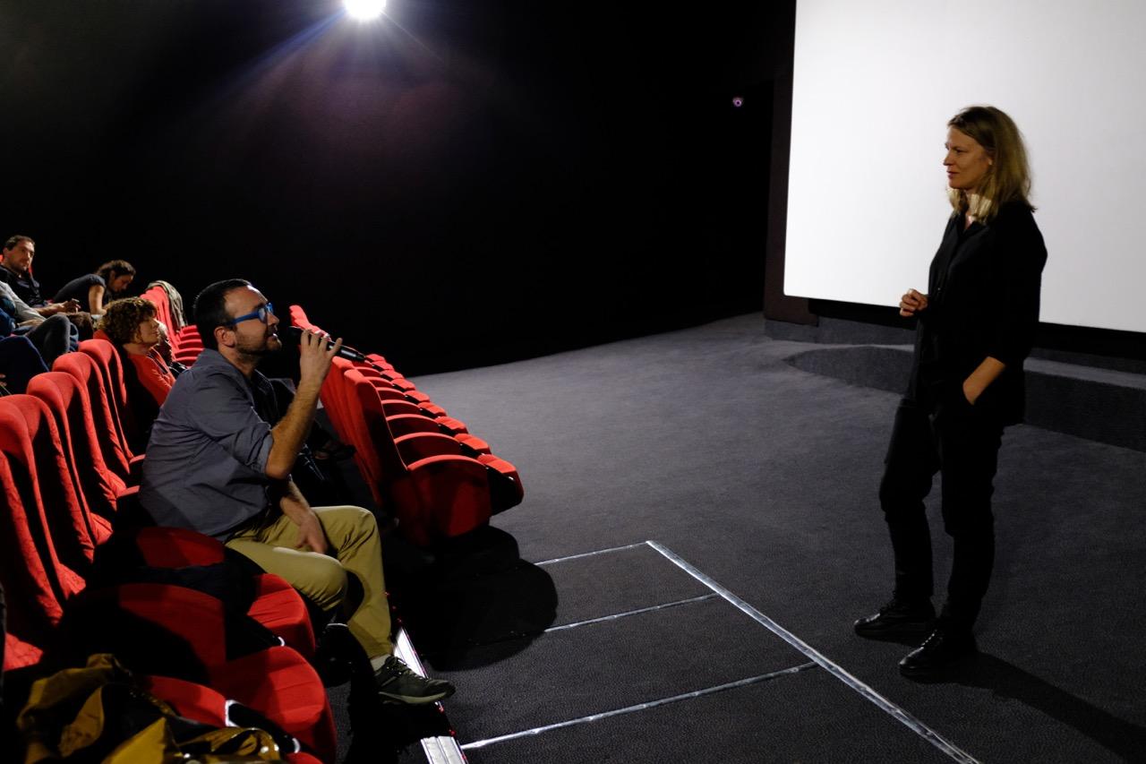 Cinéma : Carte blanche Arte Mare à Ajaccio