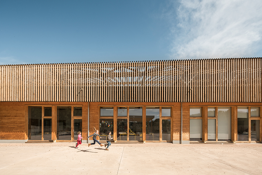 Une architecte corse et son école en lice pour le «Archi Design Club Awards»
