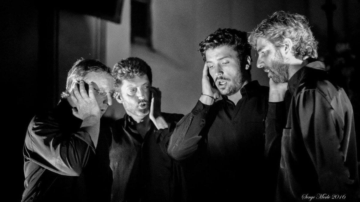 Toulouse : Tavagna au Festival Détours de Chant 2019