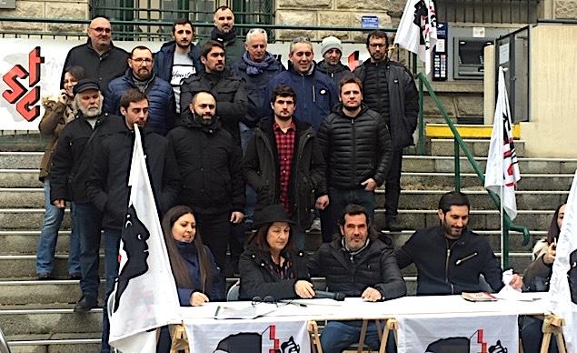 STC – La Poste à Ajaccio : Pour un devenir meilleur