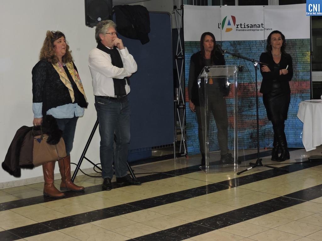 Porto-Vecchio célèbre ses diplômés du CFA