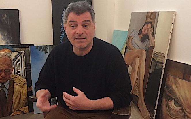 Festival du cinéma italien de Bastia : Rencontre avec le président du jury, Pierre Salvadori