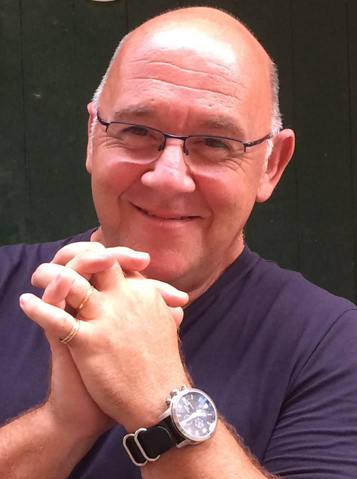 Antoine Maestracci, baryton