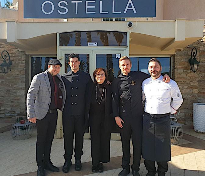 L'Ostella organise la semaine de la gastronomie italienne à Bastia