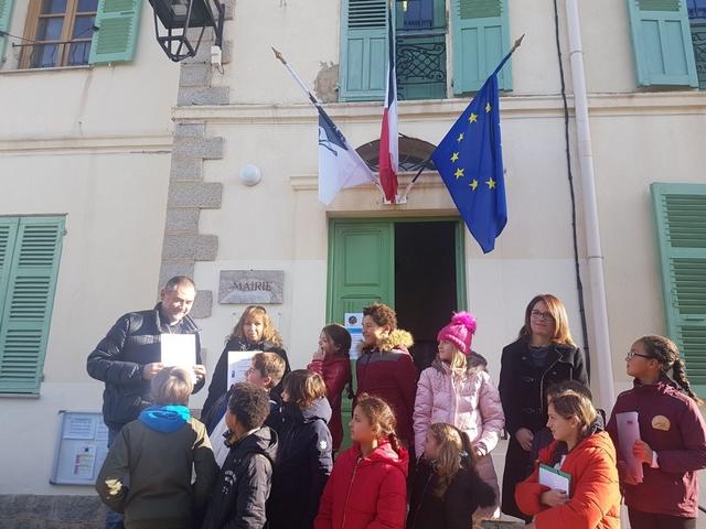 Un nouveau contrat Enfance-Jeunesse entre la CAF de Haute-Corse et la mairie de Lumio