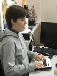 Rencontre avec le handicap : la leçon de vie de Juliette