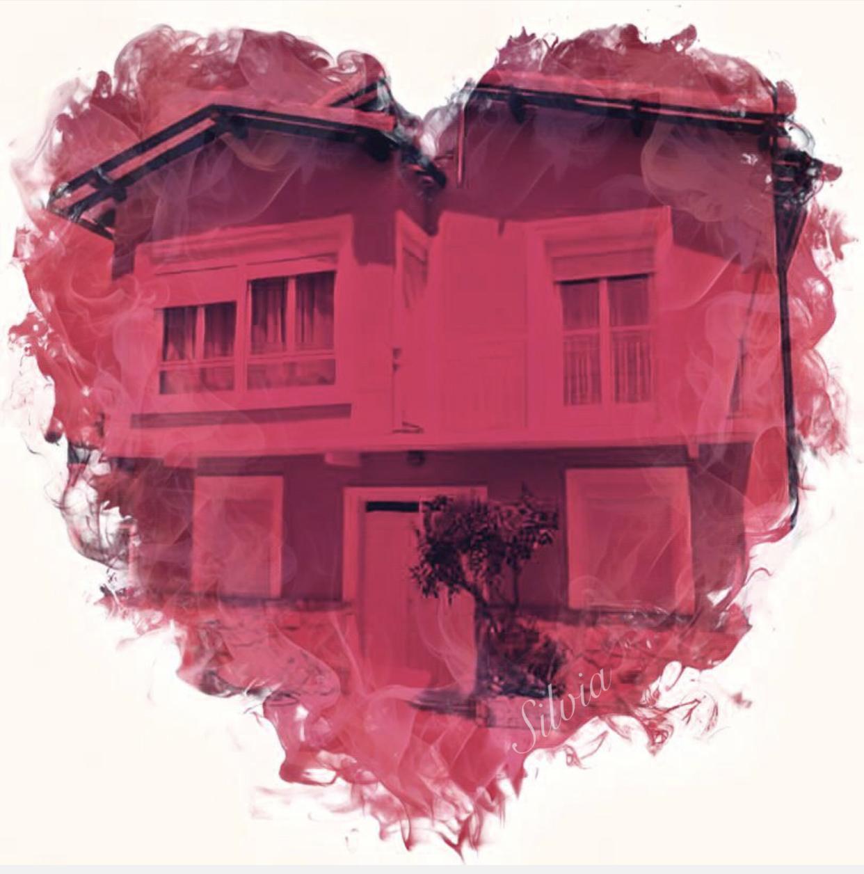 Cette année, la Saint-Valentin sera in casa ou ne sera pas. Parola di Bianca.