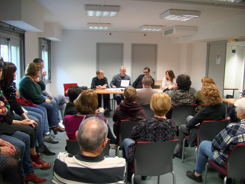 Personnels CGT/FO/Solidaires seront en grève le 14 février à Bastia avec blocage du centre des impôts.
