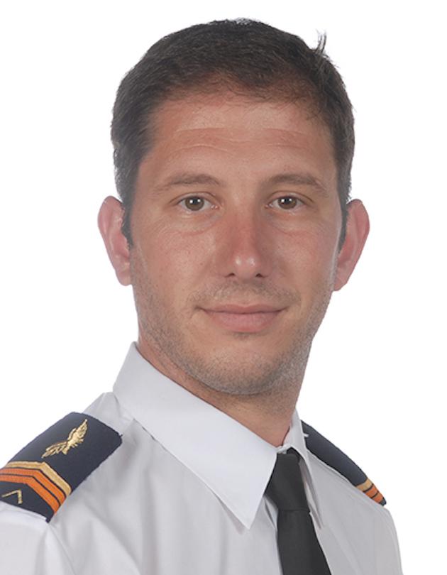 Bonifacio : Le caporal-chef Demos Nicolai n'est plus
