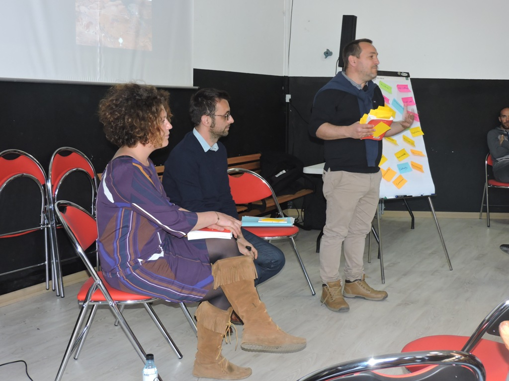 Santa Lucia di Porti Vechju : Un beau succès pour le premier Atelier de la Citoyenneté