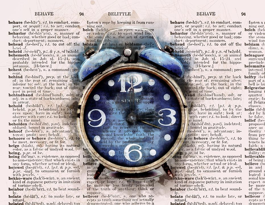 Pour ou contre le changement d'heure ? Donnez votre avis avant le 3 mars