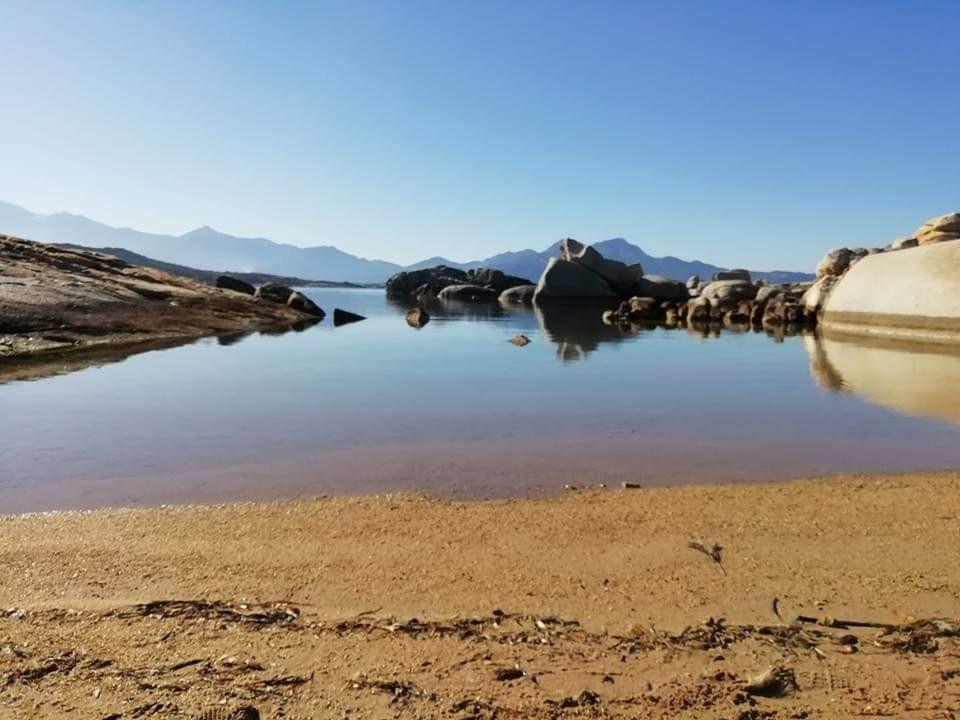 La photo du jour : Pause temporelle Punta di Spanu