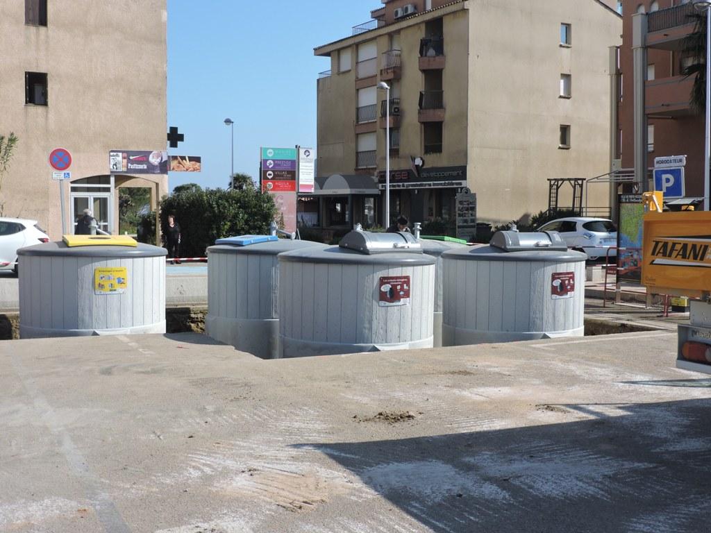 Porto-Vecchio : Les doléances des commerçants du port