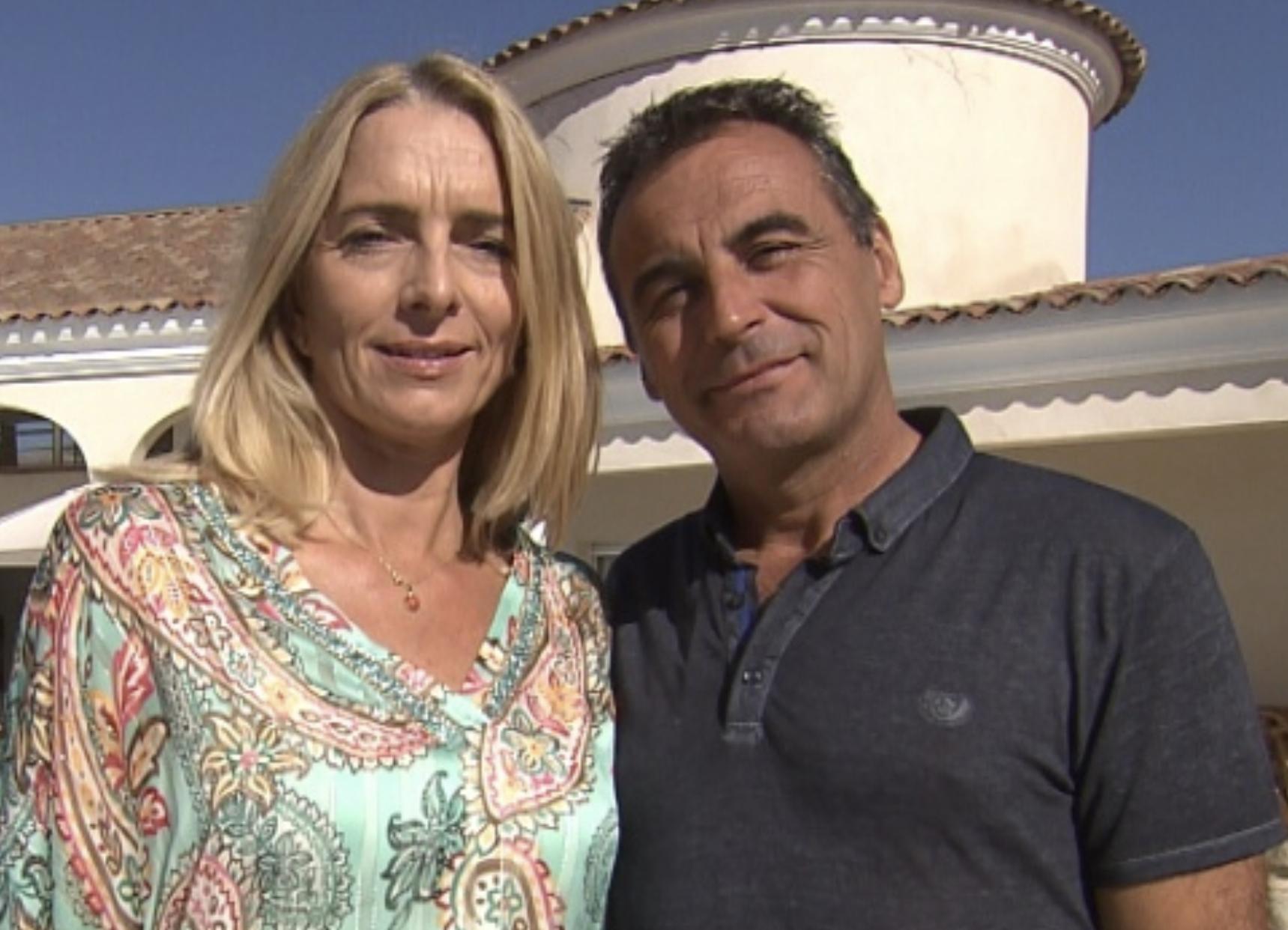 Bienvenue chez Nous sur TF1 : un couple de Sarrola-Carcopino représente la Corse