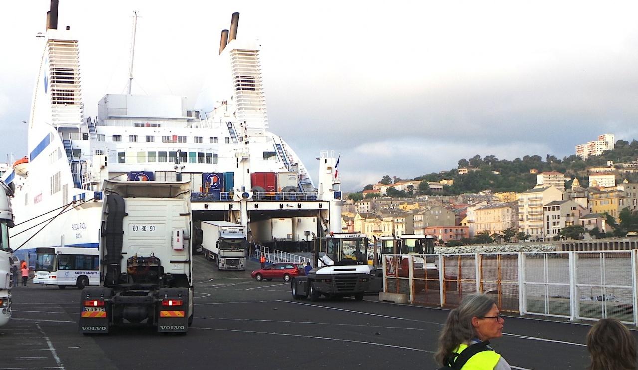 Transports : Petite baisse du trafic voyageur en janvier