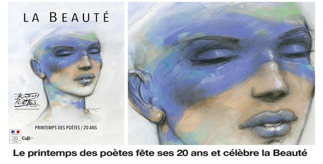 Printemps des poètes à Ajaccio : Trois semaines d'immersion en poésie