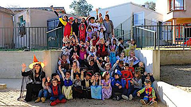 Porto-Vecchio : Le carnaval, les enfants, les jeux