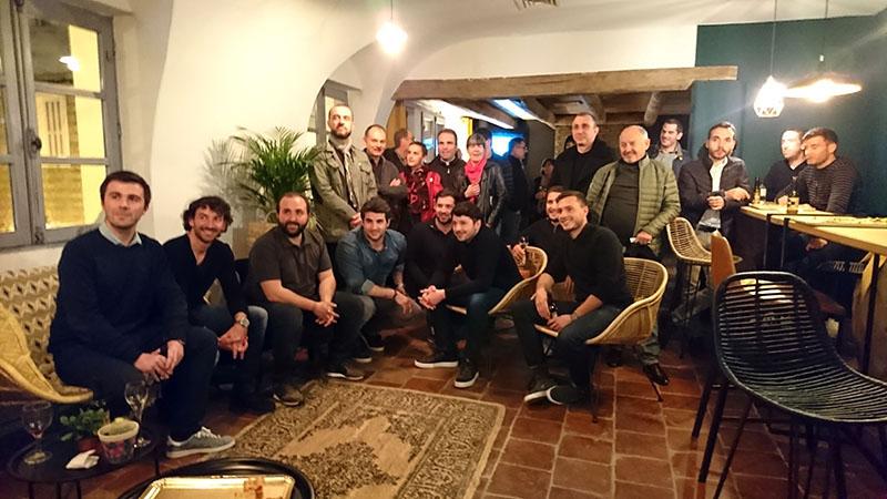 L'Arghja: un nouvel espace dédié à la culture corse s'installe à Porto-Vecchio