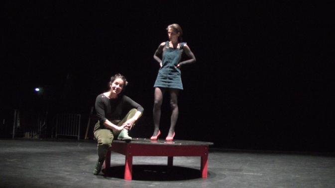 """Théâtre : """"Sognu, Sonu, Só"""" ce samedi au Tavagna Club de Talasani"""