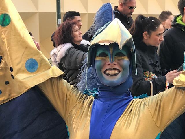 Carnaval de Bastia : Informations pratiques