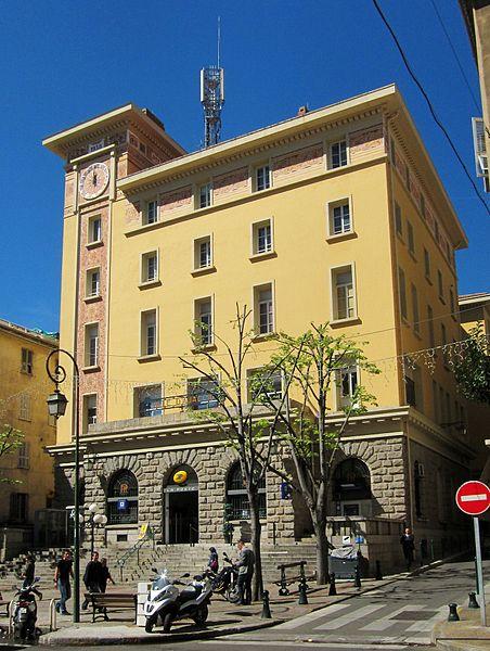 Ajaccio : Préavis de grève à la Poste pour le 18 mars prochain