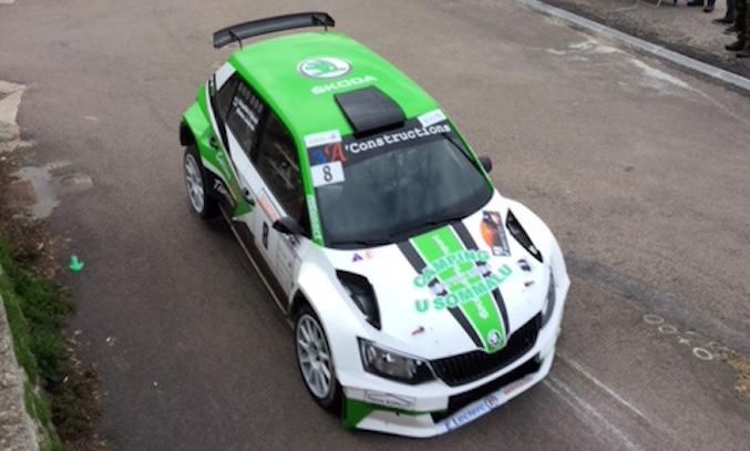 Rallye du Pays Ajaccien : circulation et stationnement interdits sur la route de Cutuli è Curtichjatu