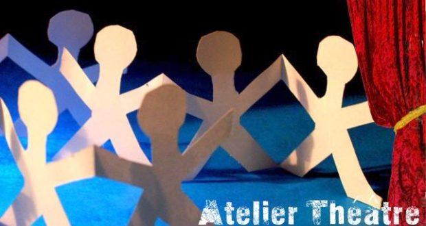 Corte: un atelier de théâtre - gratuit - le samedi 30
