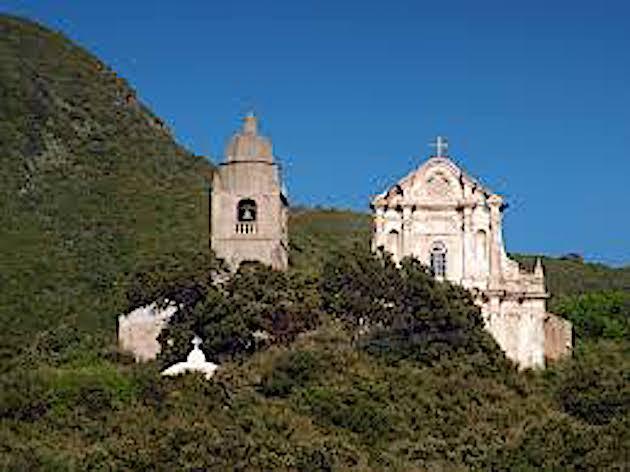 Morsiglia:  Le bail de l'église de l'Annonciation devra être communiqué par la commune
